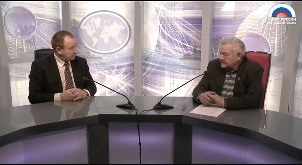 """""""Военная мощь оберегает Россию от гуманитарных интервенций НАТО"""""""