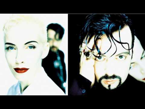 "Eurythmics ‎"" We Too Are One "" Full Album HD"