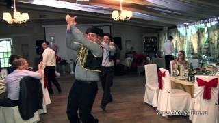 Свадьба Сергея и Ирины
