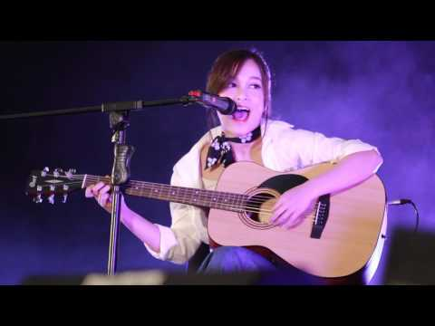 [OshiCam] Nadila Cindi Wantari - Heavy Rotation Accoustic Version