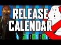 Release Calendar: July 11-17