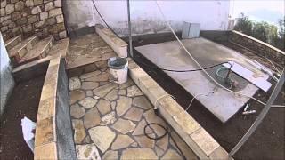 Каменные дорожки с узорами (желтый камень, плитка)(http://stone-century.com/, 2015-03-25T19:53:33.000Z)