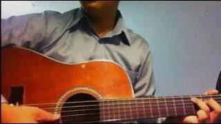 Hoa Trinh nữ - Guitar Bolero