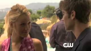 Gossip Girl. Промо ролик пятого сезона.