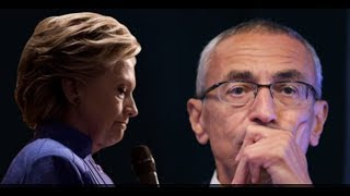 BREAKING! JOHN PODESTA JUST GOT BAD NEWS HILLARY PANICKING!