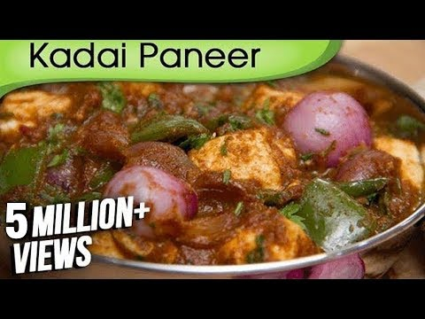 How to make kadai paneer easy to make indian homemade main how to make kadai paneer easy to make indian homemade main course gravy recipe by ruchi bharani rajshri food forumfinder