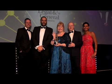 2017 UK Customer Satisfaction Awards - Legal and General