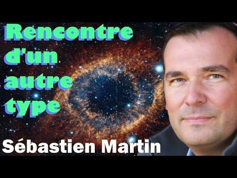 Les Sentiers du Réel - Sébastien Martin - Rencontre d'un autre type