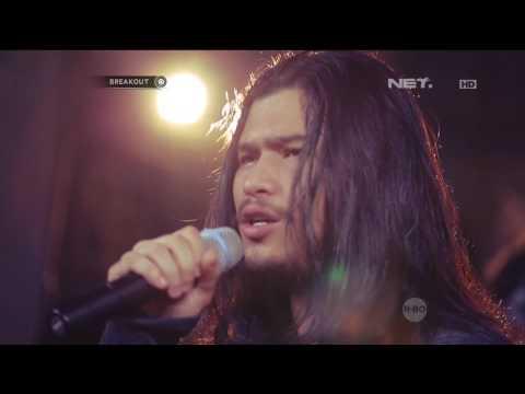 Virzha - Hadirmu (Live at Breakout)