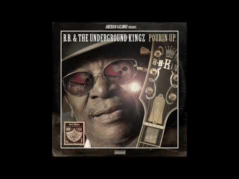 UGK & B.B. King - Pourin' Up [Instrumental] (Prod. Amerigo Gazaway)