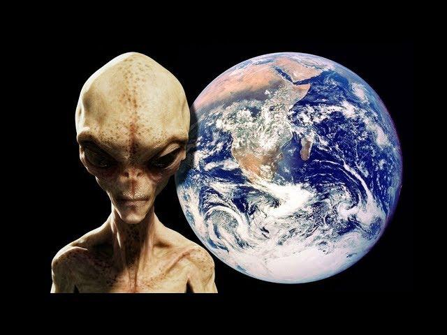 Con Người Đã Chỉ Đường Cho Người Ngoài Hành Tinh Xâm Lược Trái Đất ?