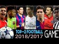 TOP-2 Best football game for Android Full offline