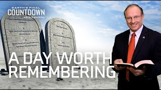 video thumbnail for What Makes the Sabbath Day Something Worth Remembering?