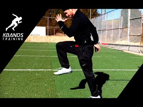 Running Exercises To Sprint Faster | Increase Running Speed