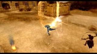 Cabal Online - Force Shielder's Best Skills