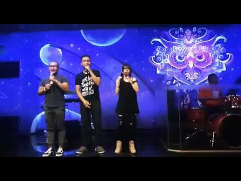 Wahyu Selow - Selow live perform