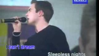 Westlife--I Don't Wanna Fight No More (KTV).flv Mp3