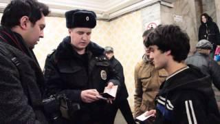 Муносибати полиси рус ба муҳоҷирони тоҷик