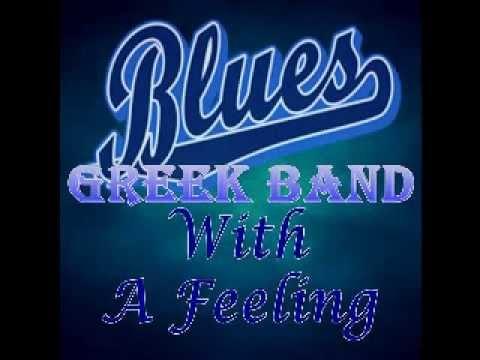 Blues Bug & The Silent Partner - 1995 - Blues With A Feeling - Dimitris Lesini Blues