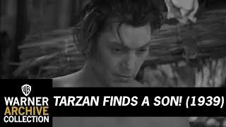 Tarzan Finds a Son  - Clip