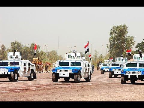 أخبار عربية | التجهيزات لتحرير #تلعفر وداعش يعد أيامه الأخيرة  - نشر قبل 17 دقيقة