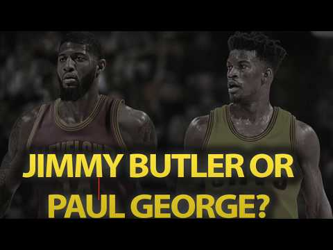 Lebron James Wants Paul George, Cavs Owner Wants Jimmy Butler, Scared LBJ & PG13 Will Leave In 2018