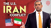 History of US-Iran Conflict Explained