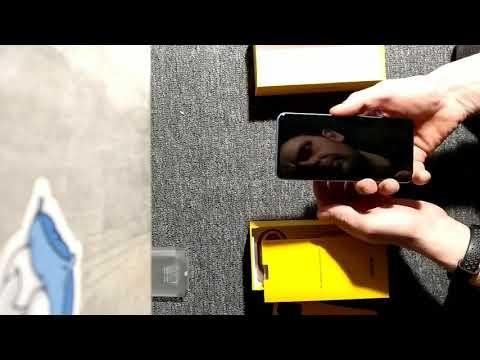 Мобильный телефон Realme 7 Pro 8/128GB Mirror Silver