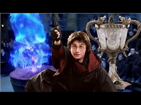 Why Did The Students Turn On Harry For Putting His Name In The Goblet Of Fire?