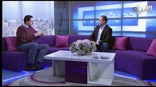 العام الجديد والتخطيط له مع مؤسس شركة علم الموهبة للتدريب احمد الأسد - حديث اليوم (2/1/2018)