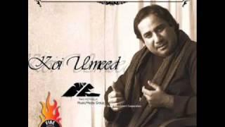 YouTube   Rahat Fateh Ali Khan   Koi Umeed Bar Nahi Aati   Part 1 3