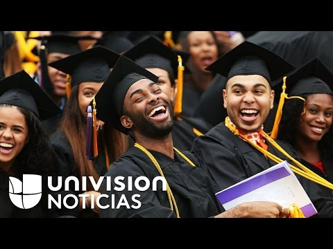 Los secretos para entrar a las universidades más prestigiosas de EEUU sin pagar un alto precio