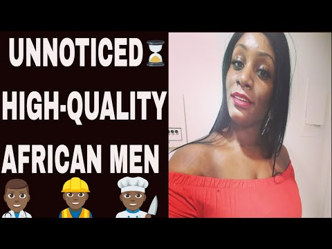 African Men Vs Black American Men | Why I Love Dating African Men from YouTube · Duration:  13 minutes 15 seconds