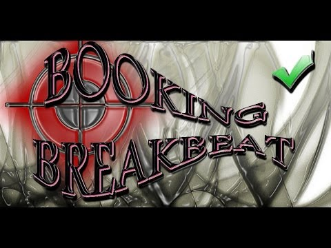 Booking Breakbeat -Desfazbast - Serial Remember Vol. 6 breakbeat 2013-2014