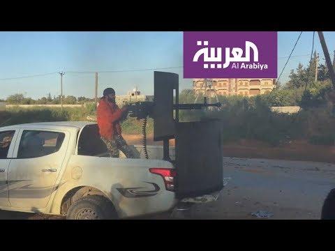 تغييرات كبيرة في الخارطة العسكرية والسياسية في ليبيا  - نشر قبل 6 ساعة