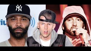 Eminem DISS Joe Budden on