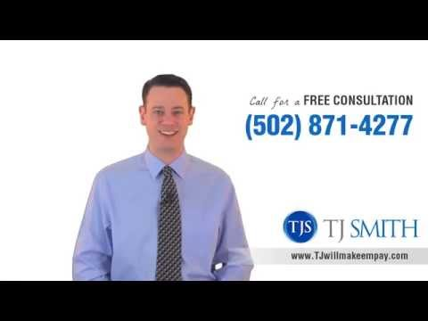 Personal Injury Lawyer Louisville | Louisville Personal Injury Attorney