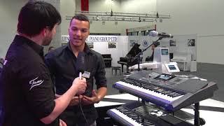 Yamaha DZR-Series PA-Speaker Musikmesse   Prolight+Sound