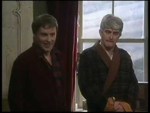 Father Ted- Father Stack I Wanna Listen To Some Music