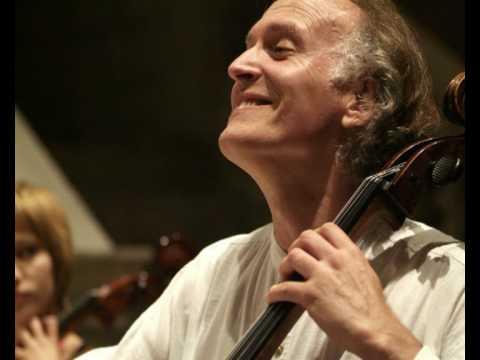 R. Shchedrin: In the Style of Albeniz (cello and piano)