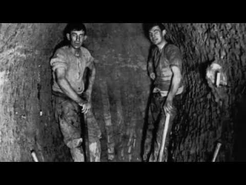 Italians In Canada: The Builders 1896-1914