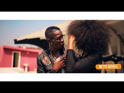 CALKULATOR FT Sweet Glory   Ne Me Quitte pa   Clip Officiel by Nette Royale 2017