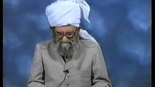 Urdu Dars Malfoozat #224, So Said Hazrat Mirza Ghulam Ahmad Qadiani(as), Islam Ahmadiyya