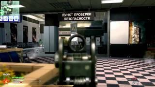 7:03  Call Of Duty Modern Warfare 2: Getting Better Gameplay walkthrough HD