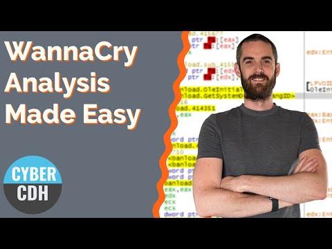 WannaCry 2.0 Ransomware