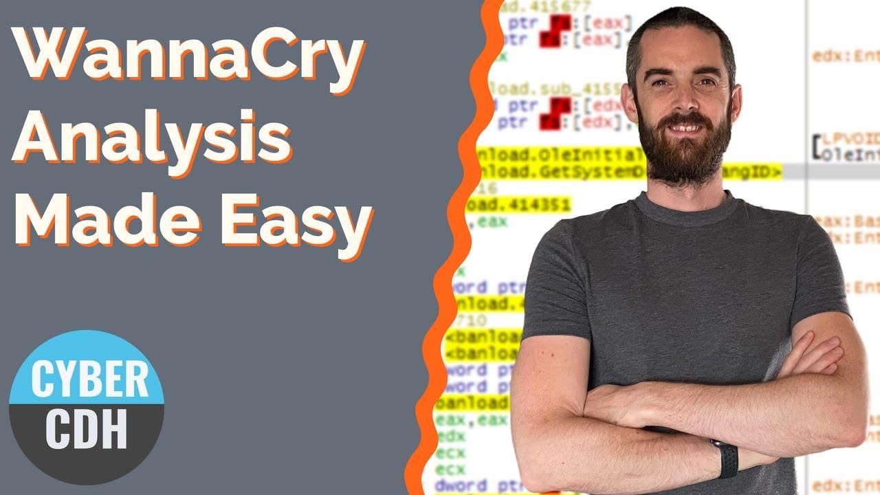 WannaCry 2 0 Ransomware