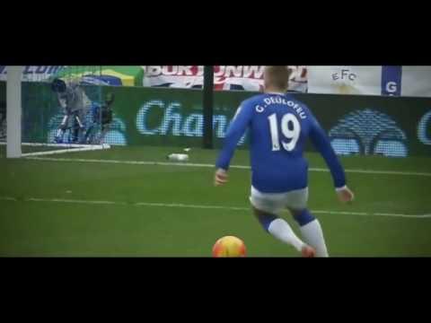 Gerard Deulofeu ● Everton FC ● Best Skills & Goals 2018 HD