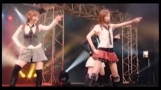 ハレ晴レユカイ Hare Hare Yukai (反転・Mirror)/激奏ver. 朝比奈みくる 動画 10