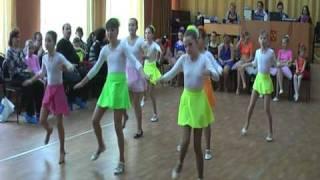 Танец Байла-Байла