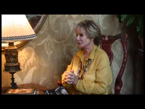 Cloris Leachman Interview